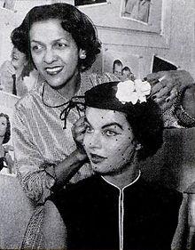 Mildred Blount Hollywood Hat Designer