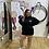 Thumbnail: Adult Pole Dance Hoodie