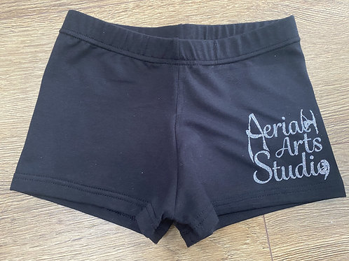 Childs Acrobatic Arts Shorts