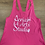 Thumbnail: Adult Aerial Racer Back Top
