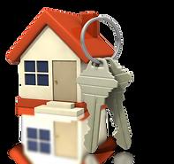 Buyer Keys to Home