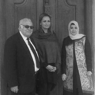 Ooal Almutairi and Nada Alshammari USRAT