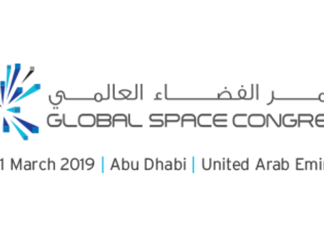 Orbital Space is Participating in the Global Space Congress 2019