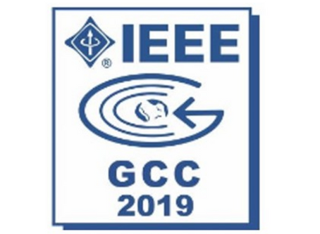 Orbital Space presenting a talk at the 10th IEEE-GCC Conference & Exhibition
