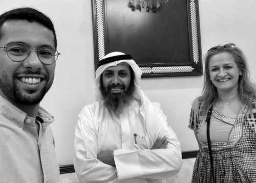 Nada alshammari and Almikhyal.jpg