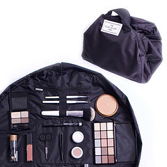 The Flat Lay Co. Makeup Bag