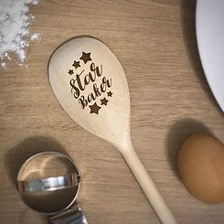 star baker spoon