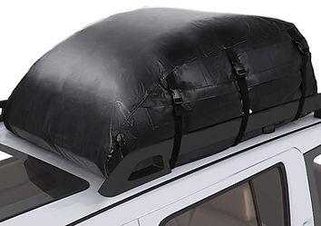 pujuas roof bag
