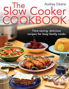 the slow cooker cookbook, best slow cooker cookbooks