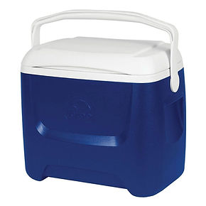 Igloo Island Breeze 28 Cool Box, cool box, cool boxes, coolboxes, camping boxes, travel presents, travel gifts