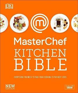 masterchef kitchen bible, masterchef books, masterchef gifts, masterchef presents, masterchef recipe books, masterchef aprons, masterchef recipes, home baking gifts, gifts for bakers, baking gifts, baking presents
