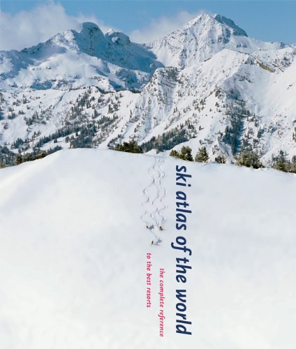 WORLD SKI ATLAS