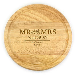 personalised chopping board, wedding chopping board, baking gifts for newlyweds, kitchen gifts for newlyweds, kitchen gifts for weddings, wedding kitchen gifts, wedding cooking gifts, home baking gifts, gifts for bakers, baking presents