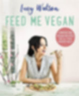 feed me vegan lucy watson, vegan baking books, vegan recipes, home baking gifts