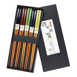 japanese chopsticks, gifts for sushi lovers