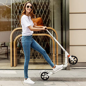 weskate adult scooter