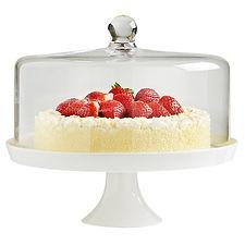 vonshef glass cake stand, glass cake stands, best glass cake stands, glass cake domes, glass cake holders, pretty glass cake stands, 2017 glass cake stands, ribbed glass cake stand, home baking gifts, gifts for bakers, baking presents, baking gifts