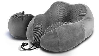 luxsure travel pillow