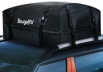 bougerv car roof box