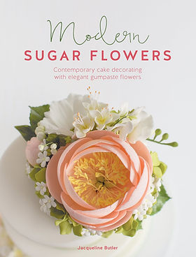 cakes in bloom peggy porschen, home baking gifts, floral baking gifts, gifts for bakers, floral baking books