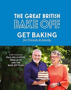 Get Baking for Friends and Family