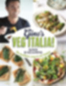 gino's veg italia, meat free monday recipe books, meat free monday recipe ideas. vegetarian cookbooks, vegetarian recipe books, vegetarian dinner party recipes, best vegetarian recipes, easy vegetarian recipes, home baking gifts, gifts for bakers