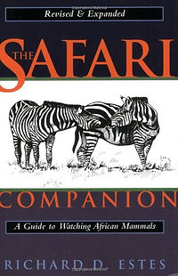 the safari companion, safari books, safari guides, safari travel guides, best safari guides, safari guides 2016, travel gifts, travel presents, safari gifts