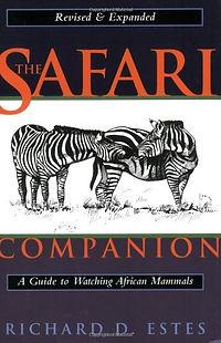 the safari companion, safari books, safari guides, safari travel guides, best safari guides, safari guides 2016, travel gifts, travel presents, safari gifts