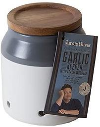 jamie oliver garlic pot