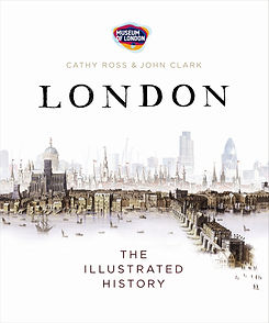 london an illustrated history, london history books, history of london books, best london history books, new london history books, london map books, books about london, historical books about london, travel presents, travel gifts