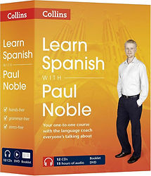 learn Spanish with Paul Noble, foreign language audio courses, foreign language courses at home, foreign language audio CD's, learn Spanish CD, learn French CD, learn Italian CD, learn German CD, learn Italian audio disc, learn French audio disc, travel