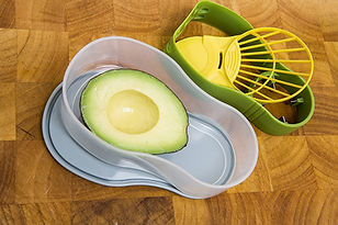 avocado prep set
