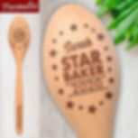 2020 star baker spoon