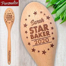 2020 star baker spoon