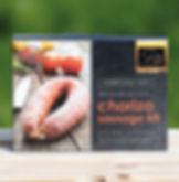 chorizo sausage kit