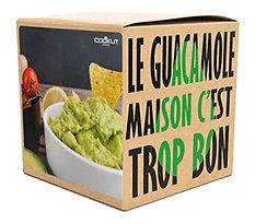 guacamole maker