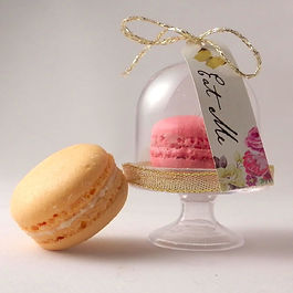 macaron stand, macaron presentation box, macaron gifts, macaron making ideas, home baking gifts, gifts for bakers