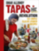 tapas revolution omar allibhoy, tapas gifts, gifts for tapas lovers, tapas accessories, easy tapas recipe books, tapas bowls, tapas plates, tapas seasoning, home baking gifts, gifts for bakers, baking presents, baking gifts