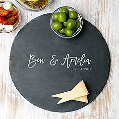 personalised slate platter, personalised wedding cooking gifts, personalised wedding kitchen gifts, personalised mr and mrs cooking gifts, engraved wedding kitchen gifts, engraved chopping boards for wedding, engraved kitchen wedding gifts, home baking