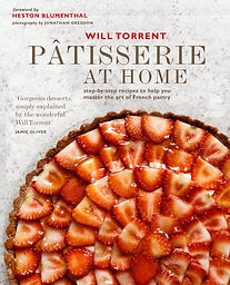 Pâtisserie at Home: Step-by-step recipes to help you master the art of French pastry