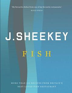 J Sheeky Fish cookbook, london restaurant books, london food books, books for london foodies, london restaurant cookbooks, best london food books, new london food books, london food titles, home baking gifts, gifts for bakers, baking gifts, baking presents