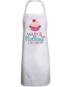 mary berry apron
