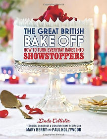 Great British Bake Off Showstoppers, Great British Bake Off presents