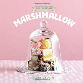 marshmallow recipes, marshmallow books, marshmallow gifts