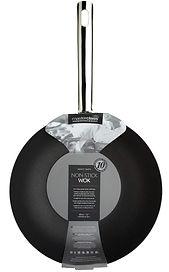 KitchenCraft Master Class wok