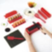 sushi making kit, best sushi making kit, easy sushi making kit, gifts for sushi lovers, sushi gifts, sushi presents, sushi making presents
