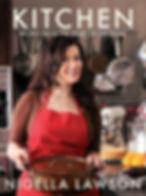 kitchen by nigella, nigella lawson books, nigella lawson gifts, baking gifts