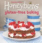 HONEYBUNS GLUTEN FREE BAKING, HOME BAKING GIFTS, GLUTEN FREE RECIPES