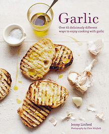 jenny linford garlic