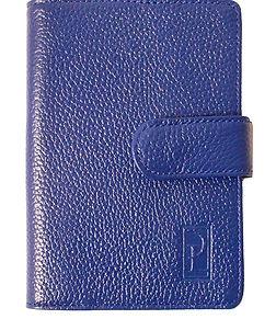 Piero Lorenzo RFID Blocking passport cover